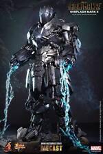 Hot Toys Marvel Iron Man 2 Whiplash Mark II DieCast Sixth Scale Figure MMS237D0