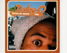 CD DOOLEY O	watch my movies 1990 US 2003 EX  (A0607)