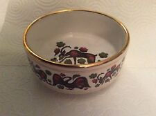 Neofitou Hand Made In Greece 24 K Gold Dish