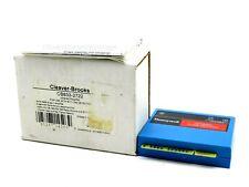 Neuf Cleaver Brooks Honeywell CB833-2722 Infrarouge Amplificateur 833-2722