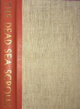 The Dead Sea Scrolls 1966 Limited Editions Club Signed By Shraga Weil