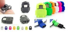 Adapter USB Micro M OTG F for Samsung Galaxy Android s2 s3 s4 Tablet Robot