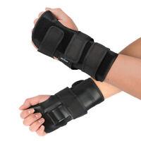 Ski Skateboard Snowboard Skate Wrist Guards Support Brace  Protector Gloves