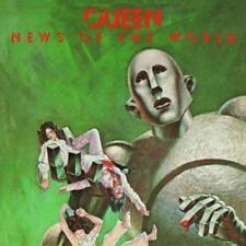 News Of The World (Limited Black Vinyl) von Queen (2015)