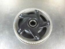 07 BMW F800 ST Rear Wheel Cush Drive Sprocket Hub Belt Pully