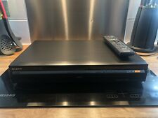 Sony RDR-HXD870 DVD Recorder 160GB HD Recorder, Digital Freeview, Remote, Manual