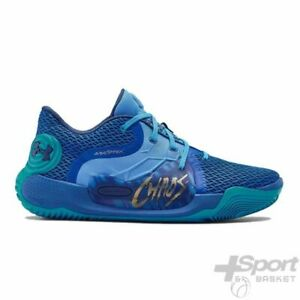 Scarpa basket Under Armour Spawn 2 Low - 3022626-403