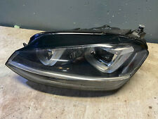 VW Golf VII Bi-Xenon/LED fanali sinistra 5g1941751
