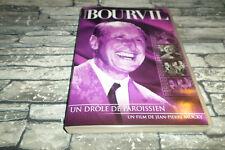 DVD - UN DROLE DE PAROISSIEN / bourvil francis blanche jean poiret   / DVD