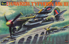 Revell 1:32 Hawker Typhoon Mk.1B Mk.IB Plastic Aircraft Model Kit #H-266U1