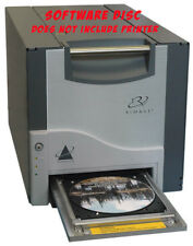 RIMAGE EVEREST II & III & PRISM3 CD/DVD THERMAL PRINTER FULL DRIVERS & SOFTWARE