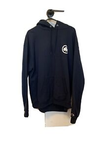 onlyNY hoodie navy size:xl