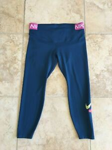 NIKE DRI-FIT cross training pants size 1X