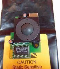 Vtg. Compaq Contura Aero 4/25 4/33 Replacement Logitech Trackball T-SU8-CPQ.