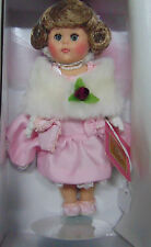 New Vogue Ginny Doll Dinner At Eight Limited Edition 2001 Gloves Pearls Outfit!