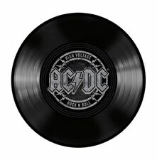 Ac/dc High Voltage Mousepad mehrfarbig