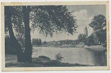 AK Magdeburg - Adolf Mittag See (V929)