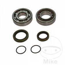 All Balls Crankshaft Bearing Kit & Seals KTM SX 125 2T 1998-2013