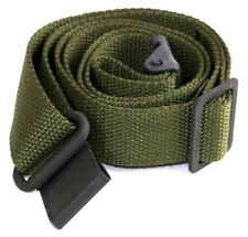 USGI Web Rifle Sling OD Green for M1 Garand use with Liberty Appleseed 10/22 NEW