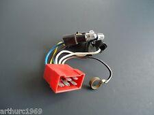 Fiat Spider Wiring 1970's 1978 Fiat 124 Spider Speedometer OEM Lighting Wiring