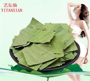 100% Nature 500g Organic Dried Lotus Leaf slimming tea Lotus Leaf tea