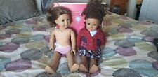 American Girl HUGE LOT Dolls Clothes & Accessories MUST SEE!