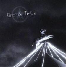 JUDE DAVISON - CIRCO DE TEATRO * NEW CD