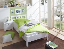 Moderne Möbel aus Kiefer fürs Schlafzimmer