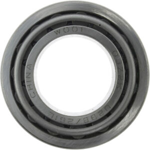 Rr Wheel Bearing Set  Centric Parts  410.91009E