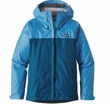Patagonia Womens Torrentshell Waterproof Rain Jacket Full Zip SZ XS- L