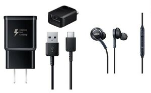 Samsung / Smartphone Accessories Fastcharging, Cable, USB Connector, Headset