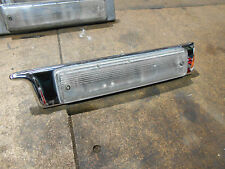 Jaguar XJ Series 1 2 Reversing Lamp Assembly. Right Hand. Off side. Excellent.