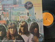 SWEET - Desolation Boulevard ~ GATEFOLD VINYL LP + INSERT