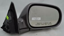 Honda Accord Sedan RH Passenger Side Power Mirror 1990 1991 1992 1993
