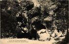 CPA Forét de Fontainbleau - Le Rocher d'Hercule (166778)