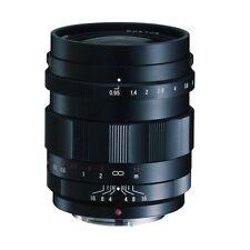 NEW Voigtlander NOKTON 25mm F0.95 Type II MICRO FOUR THIRDS MF Lens COSINA