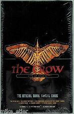 1996 Kitchen Sink Press Crow City of Angels Trading Cards Sealed Box 36 Packs