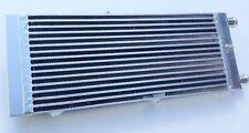 GTM Aluminium Zusatzkühler Wasserkühler Radiator Audi S2 ABY RS2 ADU 20V Turbo