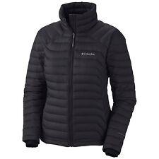 Columbia Women's Powerfly Down Jacket Sizes S M L  Light Grape