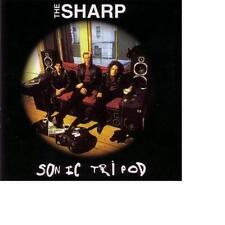 The Sharp  Sonic Tripod   WARNER CD 1994