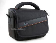 Maletines, bolsas y fundas de nailon para cámaras de vídeo y fotográficas Cámara compacta