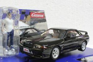 Carrera Digital 132 31002 Nissan GT-R R32 Japanese Limited Edition 1/32 Slot