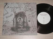 "BRIGHT EYES / NEVA DINOVA - ONE JUG OF WINE, TWO VESSELS - EP 10"" MARBLED VINYL"