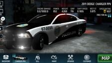 Racing Rivals Vaulted 2013 Dodge Charger PPV Fate And Furious Cheap