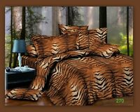 3D Images Complete Bedding Sets (270)