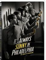 It's Always Sunny in Philadelphia Season 9 Series Nine Region 1 New 2 x DVD