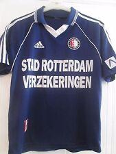 Feyenoord 1998-1999 Away Football Shirt Size Small Adult Approx /40908