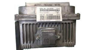 1996-1999 Cadillac Eldorado El Dorado ecm ecu computer 16214848