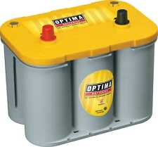 Batterie Optima Yellowtop YT S 4.2