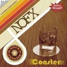 """NOFX """"Coaster"""" CD punk NEUF"""